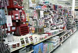 A Craft Aisle